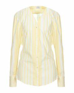 MANUEL RITZ SHIRTS Shirts Women on YOOX.COM