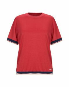 PENN-RICH WOOLRICH (PA) TOPWEAR T-shirts Women on YOOX.COM