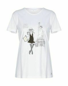 PATRIZIA PEPE TOPWEAR T-shirts Women on YOOX.COM