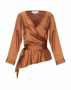 MICHELLE MASON SHIRTS Blouses Women on YOOX.COM