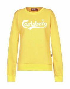 CARLSBERG TOPWEAR Sweatshirts Women on YOOX.COM