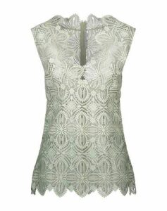 ERMANNO SCERVINO TOPWEAR Tops Women on YOOX.COM