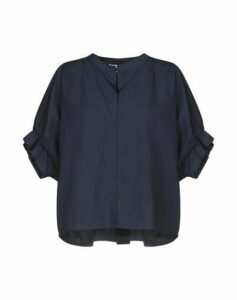 STEFANO MORTARI SHIRTS Blouses Women on YOOX.COM