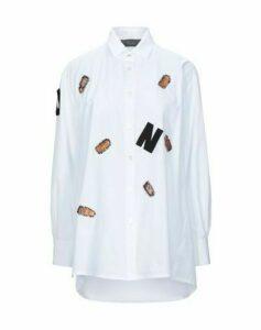 BABÉL SHIRTS Shirts Women on YOOX.COM