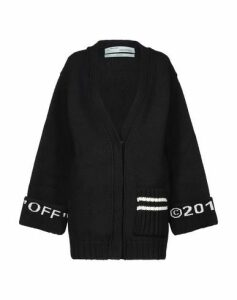 OFF-WHITE™ KNITWEAR Cardigans Women on YOOX.COM