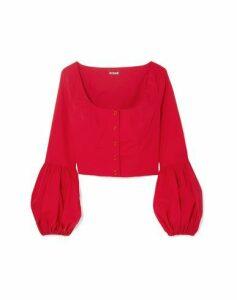 STAUD SHIRTS Shirts Women on YOOX.COM