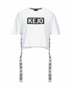 KEJO TOPWEAR T-shirts Women on YOOX.COM