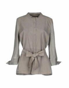 ARMANI COLLEZIONI SHIRTS Shirts Women on YOOX.COM
