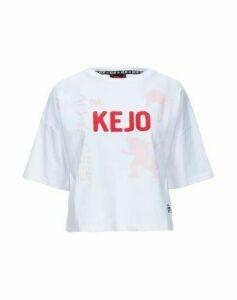 KEJO TOPWEAR T-shirts Women on YOOX.COM