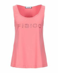 FISICO TOPWEAR Tops Women on YOOX.COM