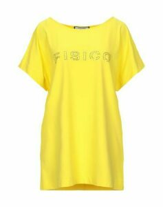 FISICO TOPWEAR T-shirts Women on YOOX.COM