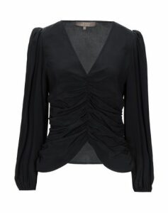 SPACE STYLE CONCEPT SHIRTS Blouses Women on YOOX.COM