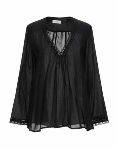 OTTOD'AME SHIRTS Blouses Women on YOOX.COM