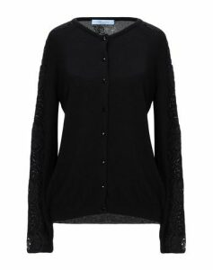BLUMARINE KNITWEAR Cardigans Women on YOOX.COM
