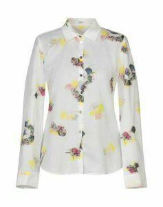 CACHAREL SHIRTS Shirts Women on YOOX.COM