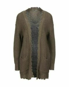 DIXIE KNITWEAR Cardigans Women on YOOX.COM