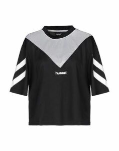 HUMMEL TOPWEAR T-shirts Women on YOOX.COM