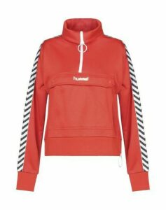 HUMMEL TOPWEAR Sweatshirts Women on YOOX.COM