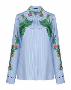VERSACE SHIRTS Shirts Women on YOOX.COM