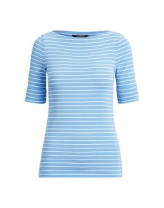 LAUREN RALPH LAUREN TOPWEAR T-shirts Women on YOOX.COM