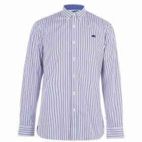 Raging Bull Bengal Shirt - Purple78