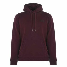 Under Armour Rival Fitted OTH Hoody Mens - Maroon