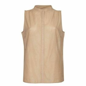 Jack Wills Shelsey Top - Oyster