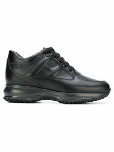 Hogan platform dadcore trainers - Black