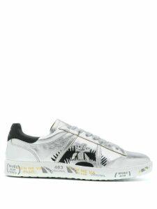 Premiata Andy-D sneakers - Metallic