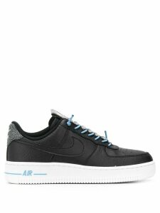 Nike Air Force 1 07 Lux trainers - Black