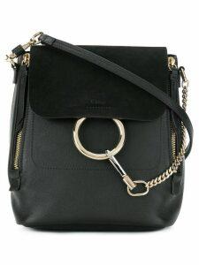 Chloé Faye small backpack - Black