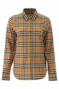 Burberry Crow Shirt