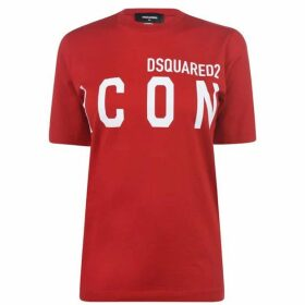 DSquared2 New Icon T Shirt