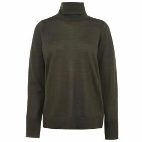 MICHAEL Michael Kors Fine Turtleneck Jumper