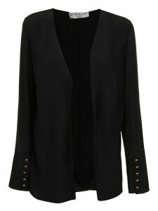 Givenchy Long Sleeved Top