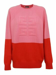 Givenchy Long Sleeves Sweater