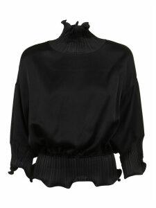 Givenchy Short Sleeveless Top