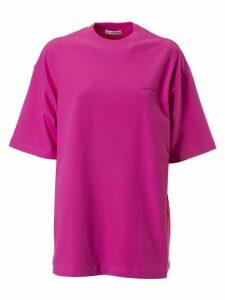 Balenciaga Oversized T-shirt