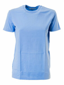Prada Round Neck T-shirt