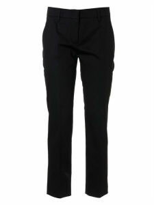 Prada Classic Fitted Trousers