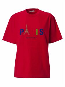 Balenciaga Paris T-shirt