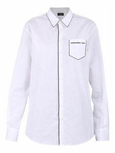 Dsquared2 Branded Shirt