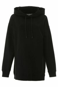 Maison Margiela Over Sweatshirt Hoodie Number