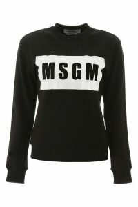 MSGM Short Sleeve T-Shirt