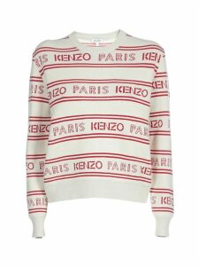 Kenzo All Over Sweater