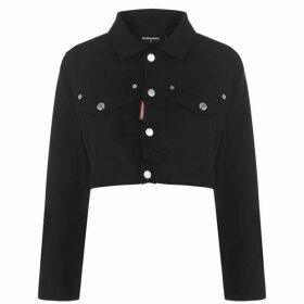 DSquared2 New Icon Denim Jacket