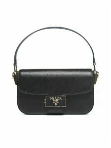 Prada Ensemble Shoulder Bag