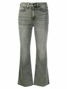Rag & Bone Nina jeans - Grey
