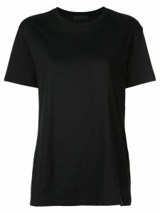 WARDROBE. NYC Release 01 T-shirt - Black