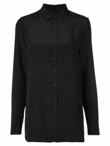 WARDROBE. NYC Release 01 blouse - Black
